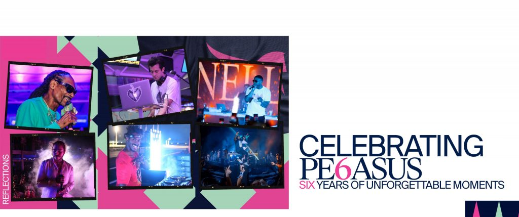 unforgettable moments at pegasus